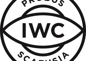 IWC 지속가능성 보고서와 배우 케이트 블란쳇과의 대담
